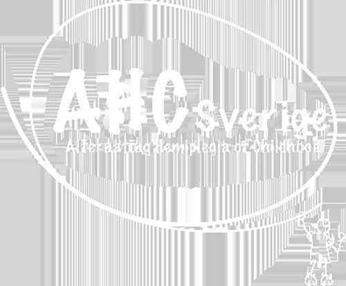 AHC Sverige. Logo.